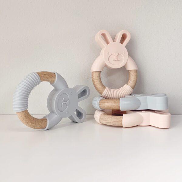 BM Bunny Teether Main scaled