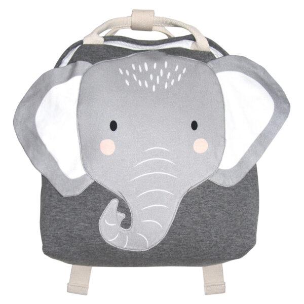 MF Backpack Elephant 1