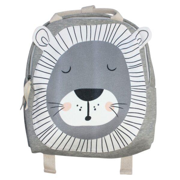MF Backpack Lion