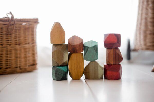 QT Wooden Gems 1