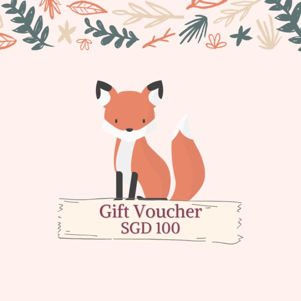 SGD 100