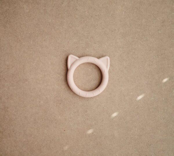 Teether Cat Blush 2 e1611502041721