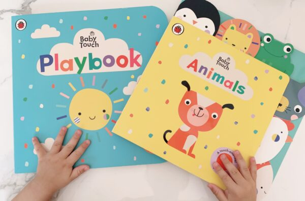 Baby Touch Books scaled