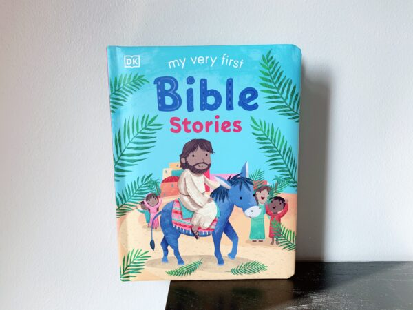 First Bible Stories main scaled