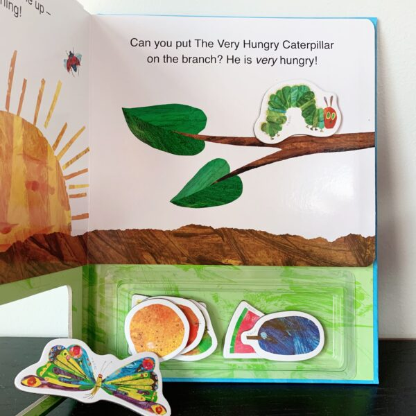 The very hungry caterpillar 2 scaled