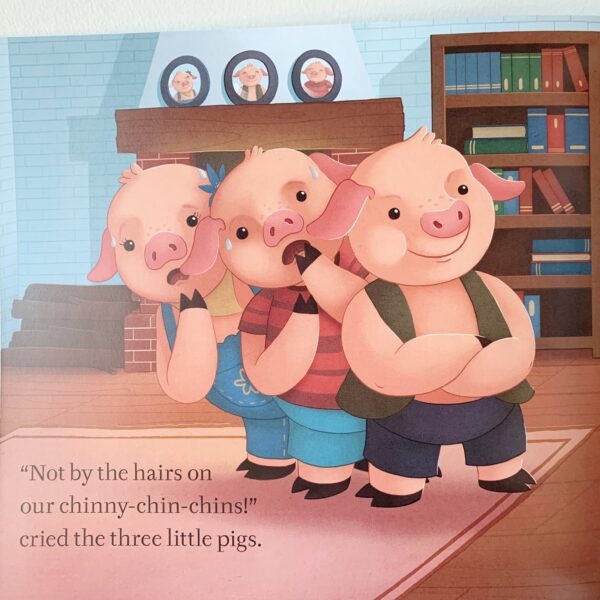 Three Little Pigs 4 scaled