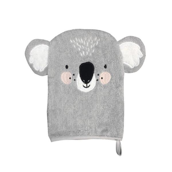 Koala Wash Mitt