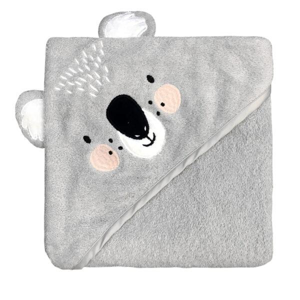 Hooded Towel Koala 2