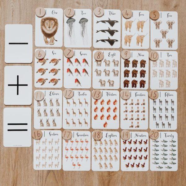 123 Flashcards 3
